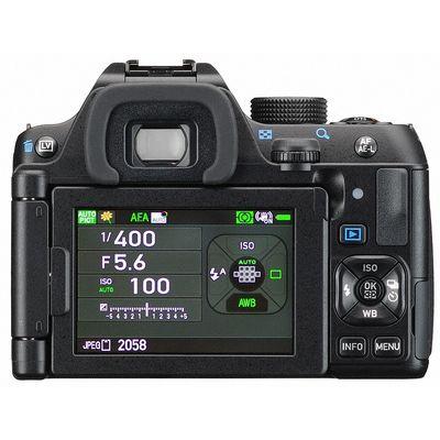 Für weitere Info hier klicken. Artikel: Pentax K-70 + DA 18-135mm WR