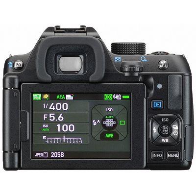 Für weitere Info hier klicken. Artikel: Pentax K-70 + DA-L 18-55mm WR + DA 55-300mm RE + Blitz AF 201 FG (Doppelzoom-Set)