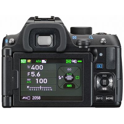 Für weitere Info hier klicken. Artikel: Pentax K-70 + DA 18-55mm WR