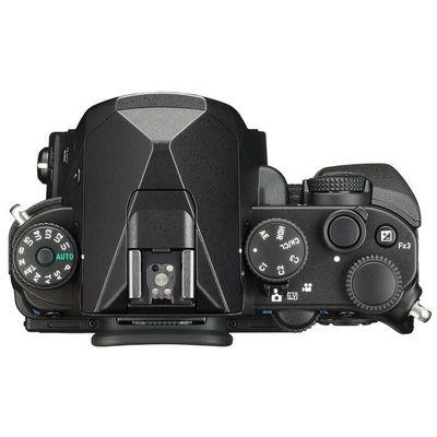 Für weitere Info hier klicken. Artikel: Pentax KP + DA 18-270mm ED SDM SMC schwarz