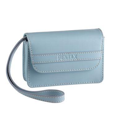 Für weitere Info hier klicken. Artikel: Pentax Tasche LC-S 1 blau