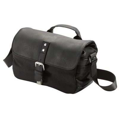 Für weitere Info hier klicken. Artikel: Peter Hadley Kameratasche San Remo, ideal für Systemkameras schwarz