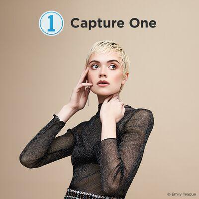 Für weitere Info hier klicken. Artikel: Capture One Pro 20 - Fujifilm