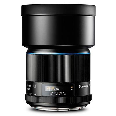 Für weitere Info hier klicken. Artikel: Phase One Schneider Kreuznach 110mm LS f/2.8 Blue Ring- ø72mm Phase One XF