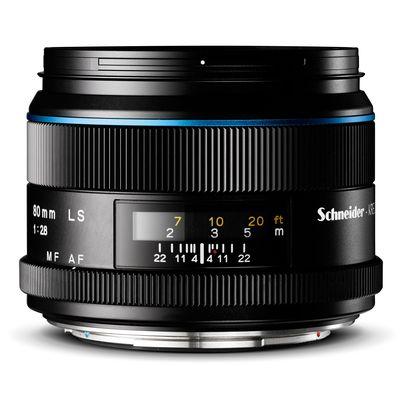 Für weitere Info hier klicken. Artikel: Phase One XF IQ3 100MP + Schneider Kreuznach 80mm LS f/2.8 Blue Ring - ø72mm