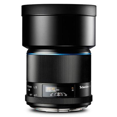 Für weitere Info hier klicken. Artikel: Phase One XF IQ4 150MP + Schneider Kreuznach 110mm LS f/2.8 Blue Ring - ø72mm