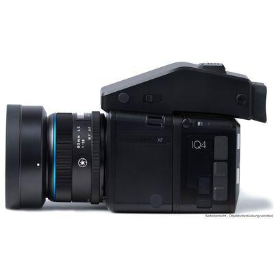 Für weitere Info hier klicken. Artikel: Phase One XF IQ4 150MP + Schneider Kreuznach 35mm LS f/3.5 Blue Ring - ø105mm