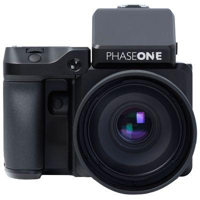 Für weitere Info hier klicken. Artikel: Phase One XF IQ4 150MP + Schneider Kreuznach 45mm LS f/3.5 Blue Ring - ø95mm