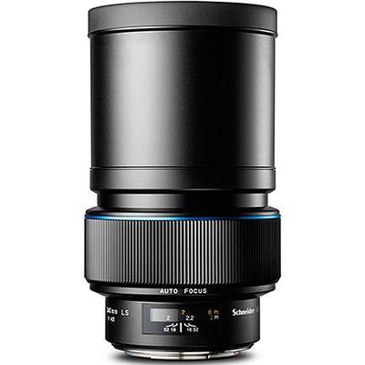 Für weitere Info hier klicken. Artikel: Phase One XF IQ4 150MP + Schneider Kreuznach LS 240mm f/4.5 Blue Ring - ø86mm