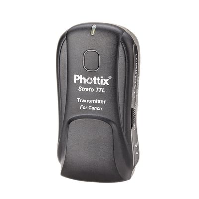 Für weitere Info hier klicken. Artikel: Phottix Auslöser Strato TTL Flash Trigger for Canon (Set)