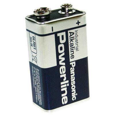 Für weitere Info hier klicken. Artikel: Pidseu Batterie Powerline 6LR61 1er-Pack