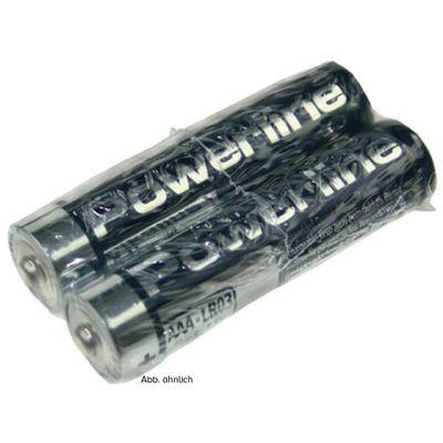 Für weitere Info hier klicken. Artikel: Pidseu Batterie Powerline LR03 2er-Pack