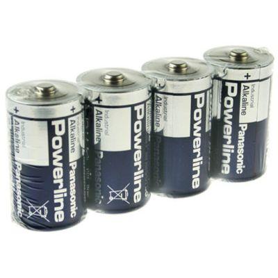 Für weitere Info hier klicken. Artikel: Pidseu Batterie Powerline LR20 4er-Pack