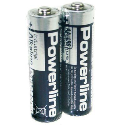 Für weitere Info hier klicken. Artikel: Pidseu Batterie Powerline LR6 2er-Pack