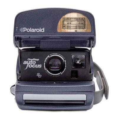 Für weitere Info hier klicken. Artikel: Polaroid 600 ROUND