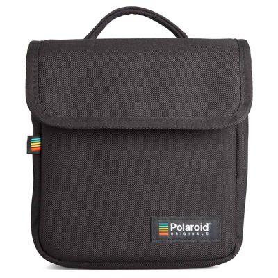 Für weitere Info hier klicken. Artikel: Polaroid Box Camera Bag schwarz