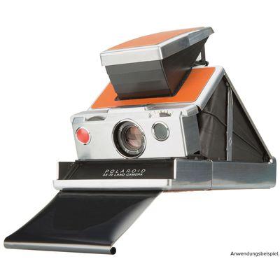 Für weitere Info hier klicken. Artikel: Polaroid Film Shield for Polaroid Folding