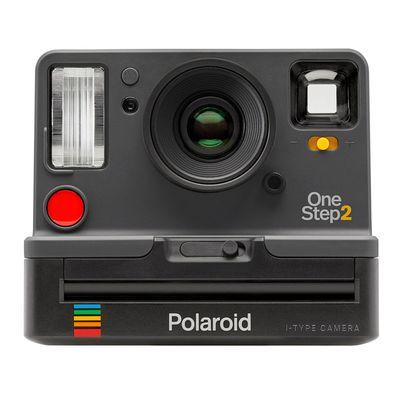 Für weitere Info hier klicken. Artikel: Polaroid OneStep 2 i-Type graphit