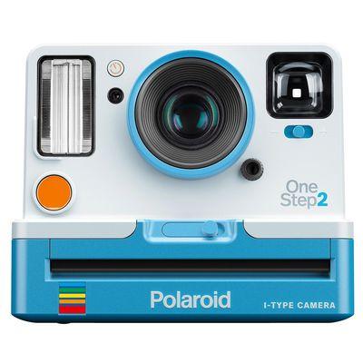 Für weitere Info hier klicken. Artikel: Polaroid OneStep 2 VF Blue