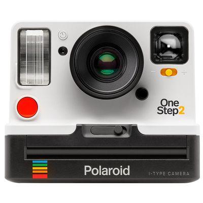 Für weitere Info hier klicken. Artikel: Polaroid OneStep 2 VF Sofortbildkamera weiß