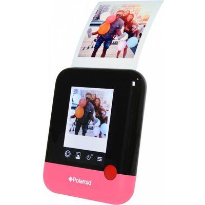 Für weitere Info hier klicken. Artikel: Polaroid POP Digitale Sofortbildkamera pink