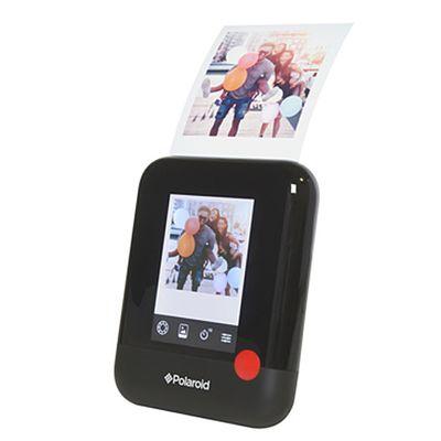 Für weitere Info hier klicken. Artikel: Polaroid POP Digitale Sofortbildkamera schwarz