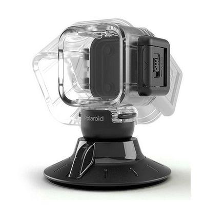 Für weitere Info hier klicken. Artikel: Polaroid Waterproof Case / Suction Mount Combo