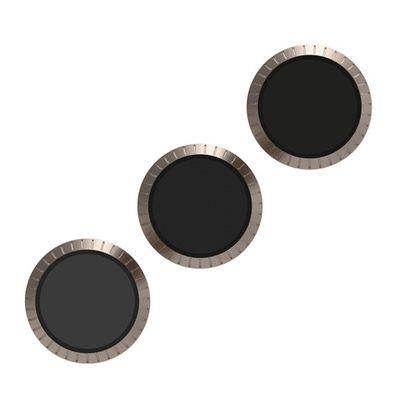 Für weitere Info hier klicken. Artikel: POLARPRO Cinema Filter 3er Set SHUTTER für DJI Zenmuse X4S