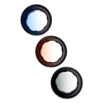 Für weitere Info hier klicken. Artikel: POLARPRO Filter Set Frame 2.0 Gradient für GoPro 3 / 3+ / 4