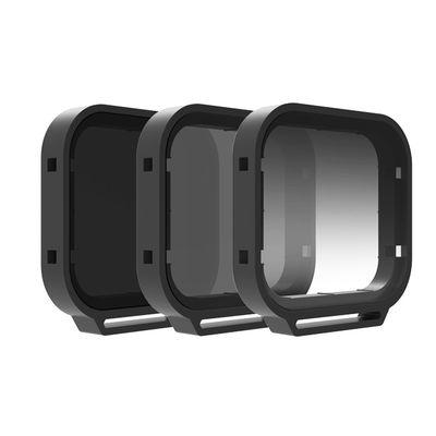 Für weitere Info hier klicken. Artikel: POLARPRO Venture Filter 3er Set für GoPro 5 / 6