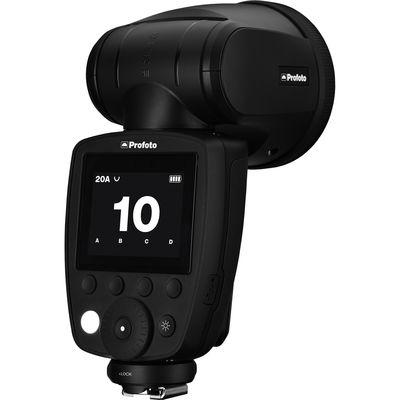 Für weitere Info hier klicken. Artikel: Profoto A1X AirTTL Off-Camera Kit Nikon