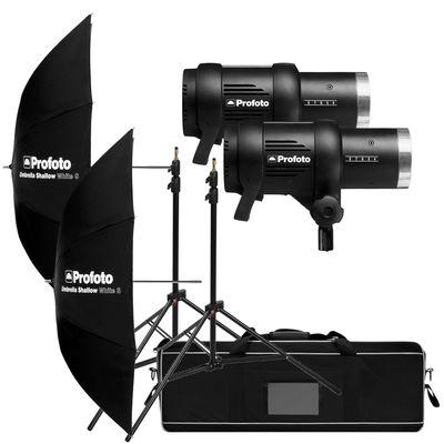 Für weitere Info hier klicken. Artikel: Profoto D1 1000 Air Studio Kit