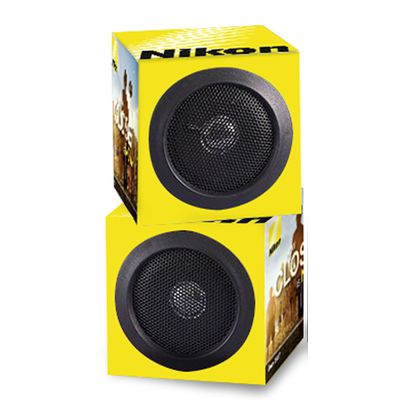 Für weitere Info hier klicken. Artikel: Q&L faltbarer Lautsprecher