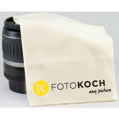 Für weitere Info hier klicken. Artikel: Foto Koch Microfaser-Reinigungstuch