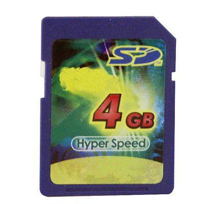 Für weitere Info hier klicken. Artikel: Q&L SDHC-Card 4 GB