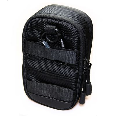 Für weitere Info hier klicken. Artikel: Q&L Tasche für Superzoom Kameras schwarz
