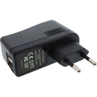 Für weitere Info hier klicken. Artikel: Q&L USB Ladegerät 2xUSB