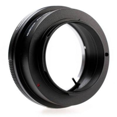 Für weitere Info hier klicken. Artikel: Quenox Objektivadapter Sony E-Mount Canon FD