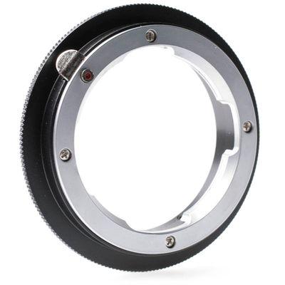 Für weitere Info hier klicken. Artikel: Quenox Adapter EOS Gehäuse Leica M