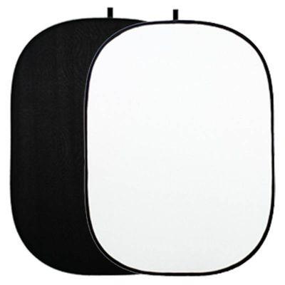 Für weitere Info hier klicken. Artikel: Quenox Falthintergrund 150 x 200 cm 2-in-1 schwarz-weiß