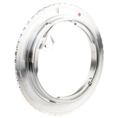 Für weitere Info hier klicken. Artikel: Quenox Objektivadapter Canon EOS Rollei QBM