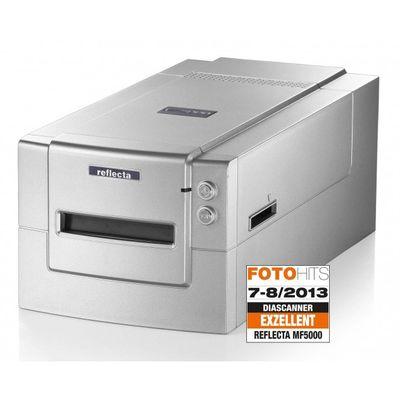 Für weitere Info hier klicken. Artikel: Reflecta MF5000 + Silverfast Ai Studio 8