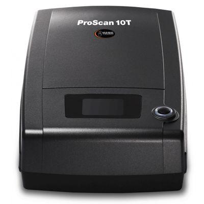 Für weitere Info hier klicken. Artikel: Reflecta ProScan 10T