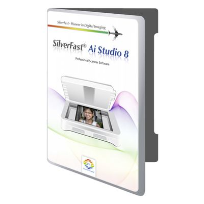Für weitere Info hier klicken. Artikel: Reflecta SilverFast Ai Studio 8 MF5000