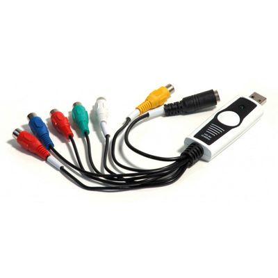 Für weitere Info hier klicken. Artikel: Reflecta USB Video-Grabber AV 2.0
