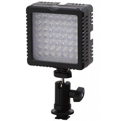 Für weitere Info hier klicken. Artikel: Reflecta Videoleuchte LED RPL 49 Makro