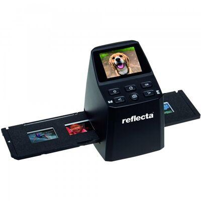 Für weitere Info hier klicken. Artikel: Reflecta x22-Scan Filmscanner