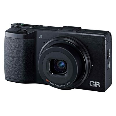 Für weitere Info hier klicken. Artikel: Ricoh GR II+ Ricoh Akku DB-65