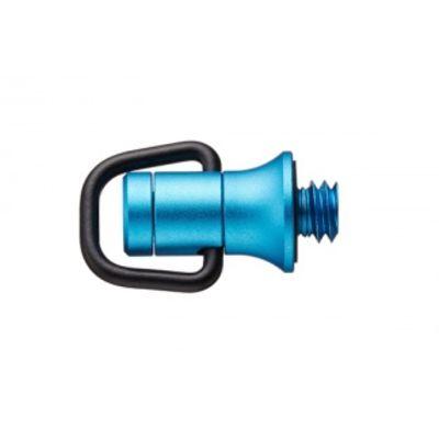 Für weitere Info hier klicken. Artikel: Ricoh Haltebandbefestigung für Theta blau