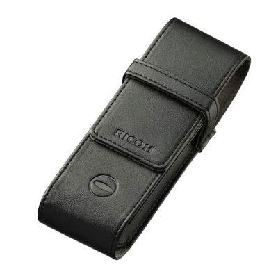 Für weitere Info hier klicken. Artikel: Ricoh Theta Soft Case TS-1 schwarz